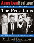 Illustrated History of the Presidents