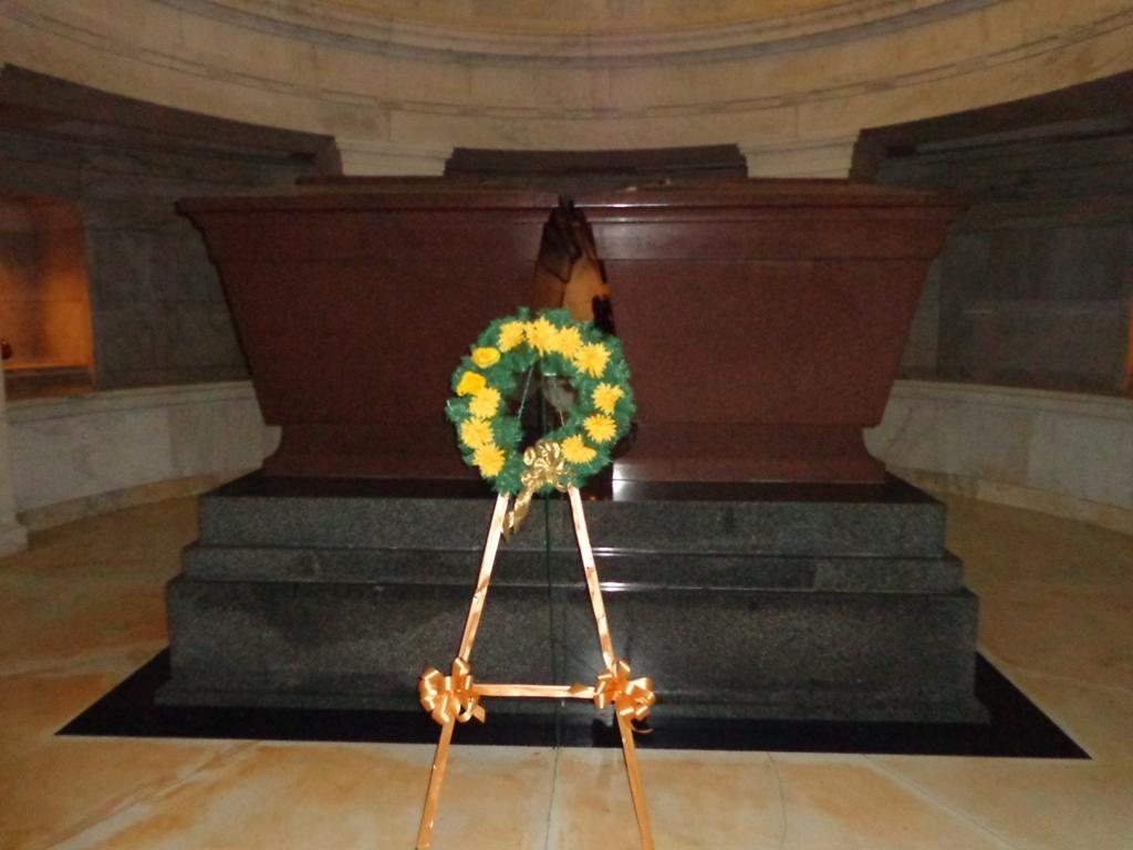 Ulysses S. Grant tomb