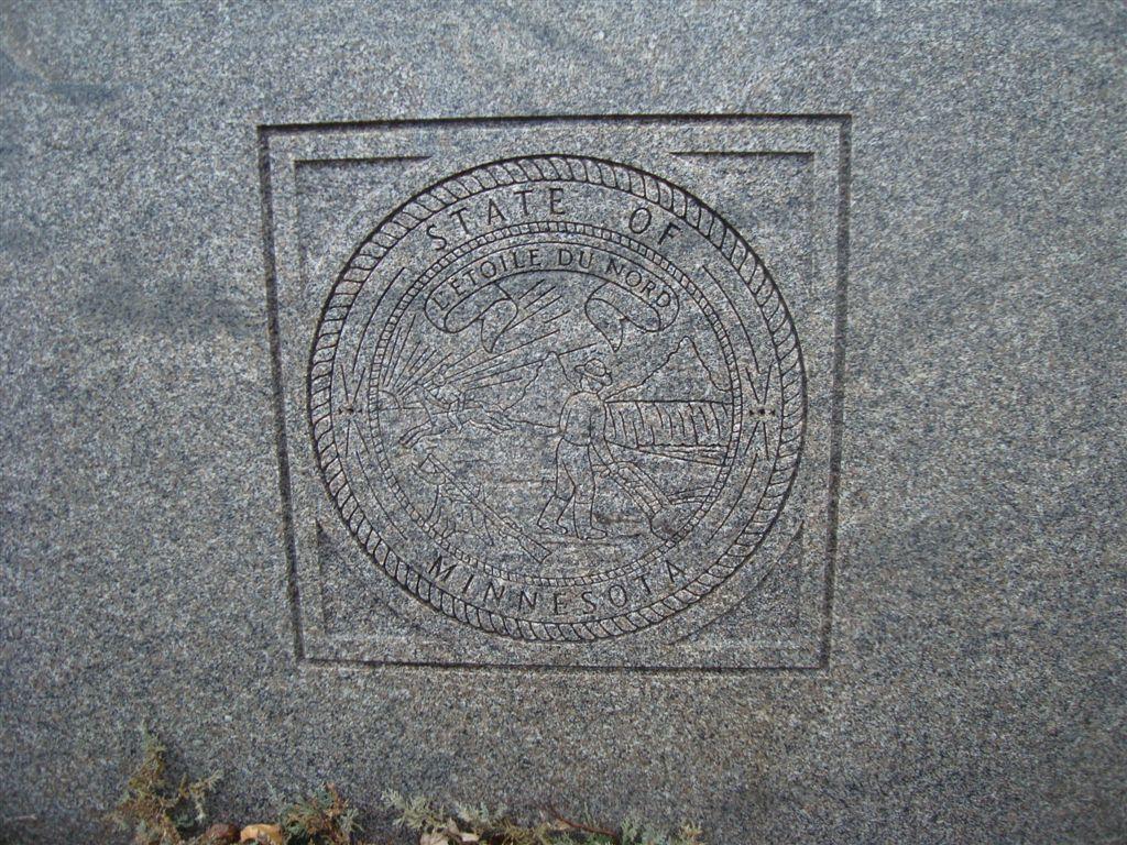 Vice President Hubert Humphrey gravesite
