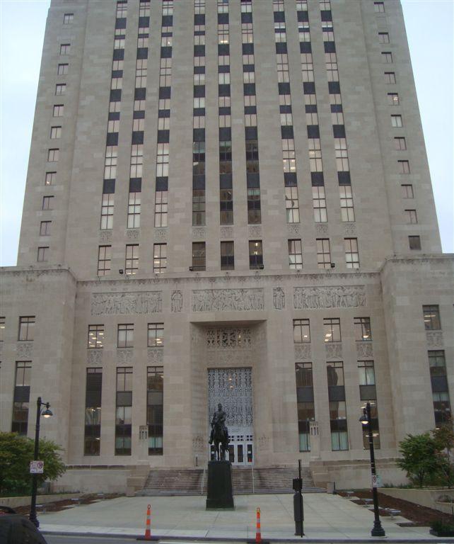 Jackson County Court Cases
