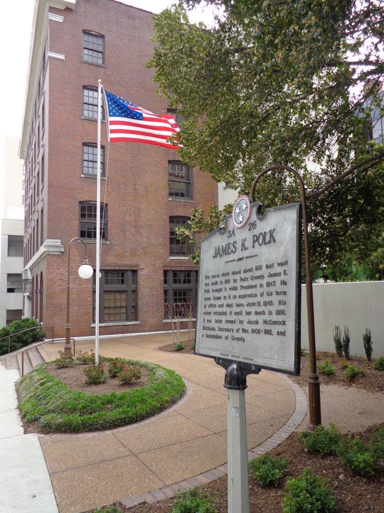 Polk Place Nashville