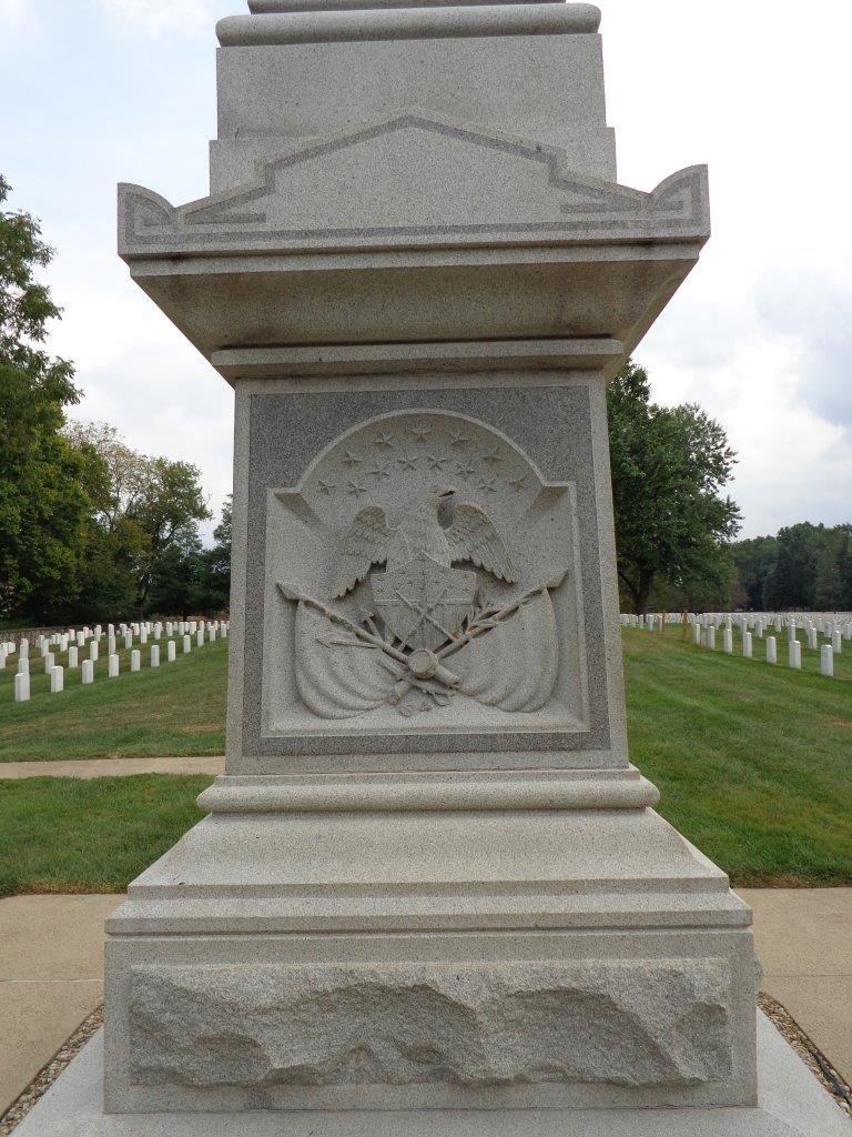 Zachary Taylor memorial
