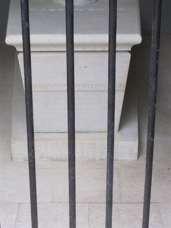 George Washington grave
